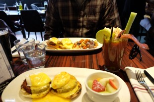 Brunch at Gaetono's Italian is a good investment, especially considering their prices are beyond reasonable.